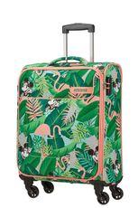 Cestovný kufor American Tourister Funshine Disney Minnie Miami Palms Spinner 55 49C*002