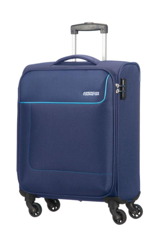 Cestovný kufor American Tourister Funshine Spinner 55 20G*002