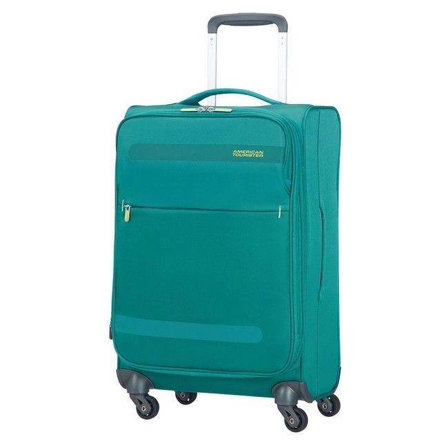 Cestovný kufor American Tourister Herolite Spinner 55 Exp. 26G*003