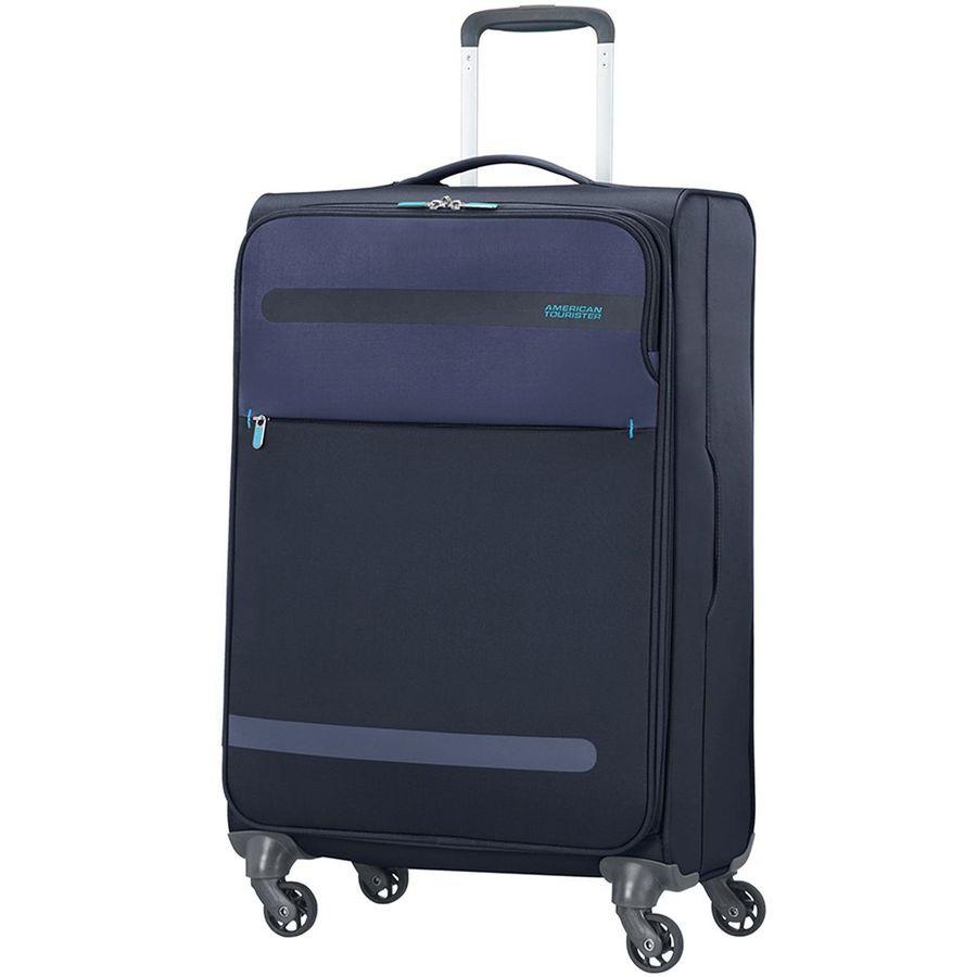 Cestovný kufor American Tourister Herolite Super Light Spinner 67 26G*005