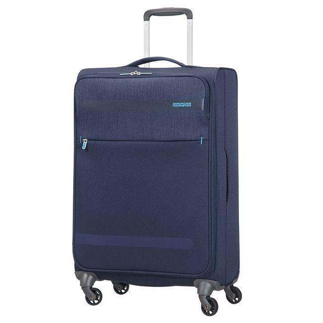Cestovný kufor American Tourister Herolite Lifestyle Spinner 67 26G*105
