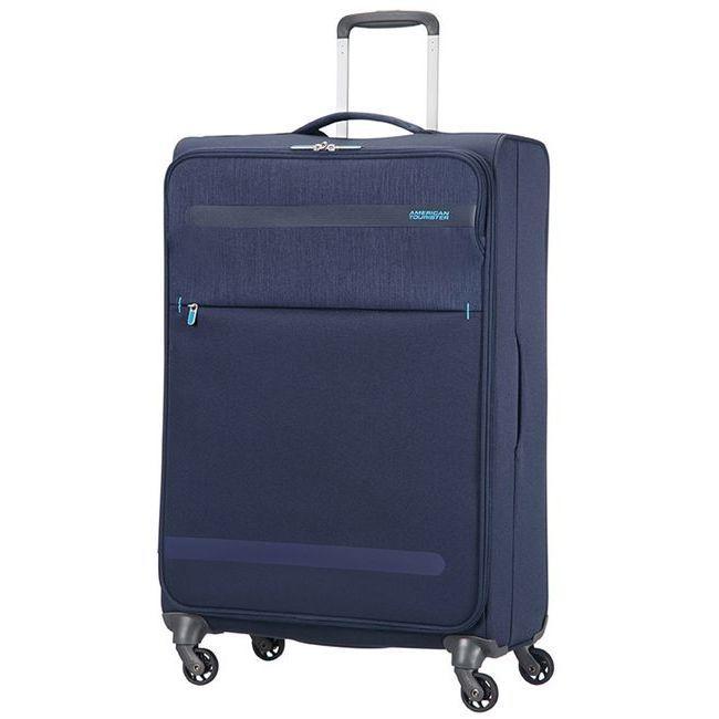 Cestovný kufor American Tourister Herolite Lifestyle Spinner 74 26G*106