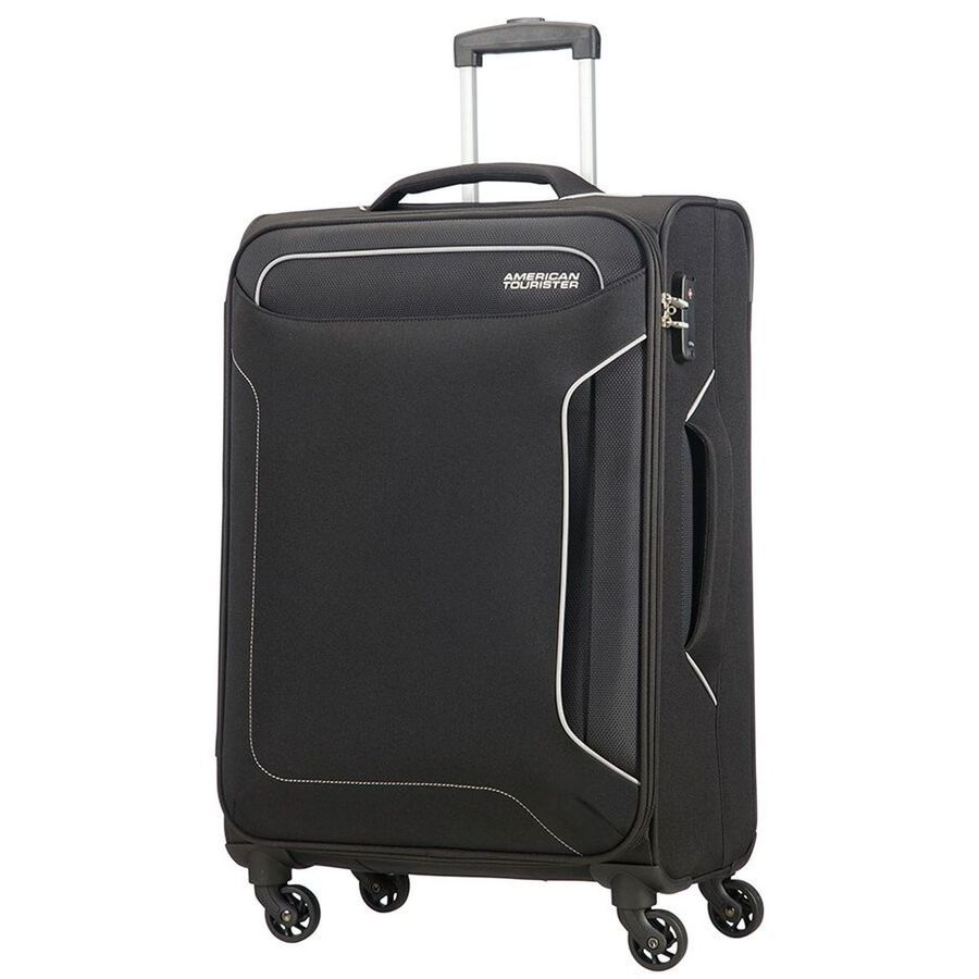 Cestovný kufor American Tourister Holiday Heat Spinner 67 50G*005