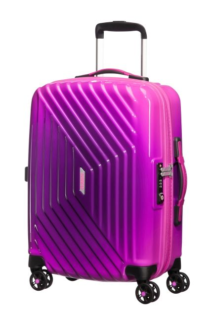 Cestovný kufor American Tourister Air Force 1 Gradient Spinner 55 18G*101