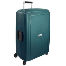 1b571f5449187 Cestovný kufor Samsonite S´cure DLX Spinner 75 U44*002