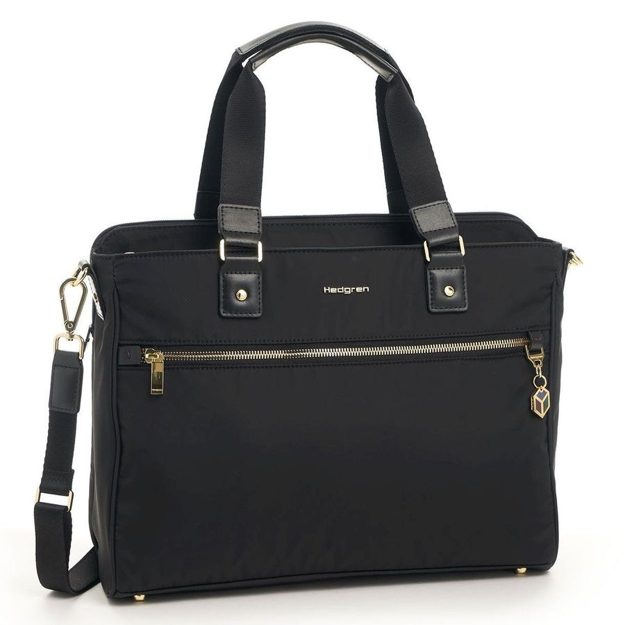 "Dámska taška Hedgren Charm Appeal L Handbag 14,1"" HCHM 04L"