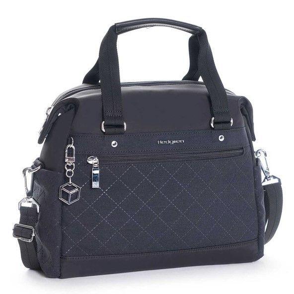 Dámska taška Hedgren Diamond Star Lazuli Handbag HDST 02