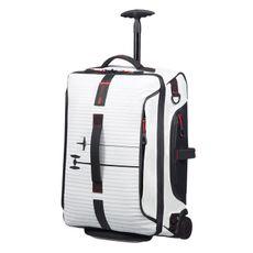 1bb8e38cf8dfc Detská cestovná taška Samsonite Paradiver L Disney Duffle wh 55 Star Wars  37C*003