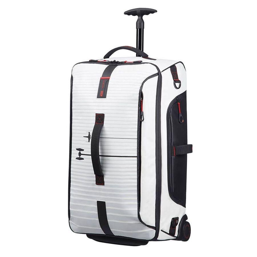 Detská cestovná taška Samsonite Paradiver L Disney Duffle wh 67 Star Wars 37C*004