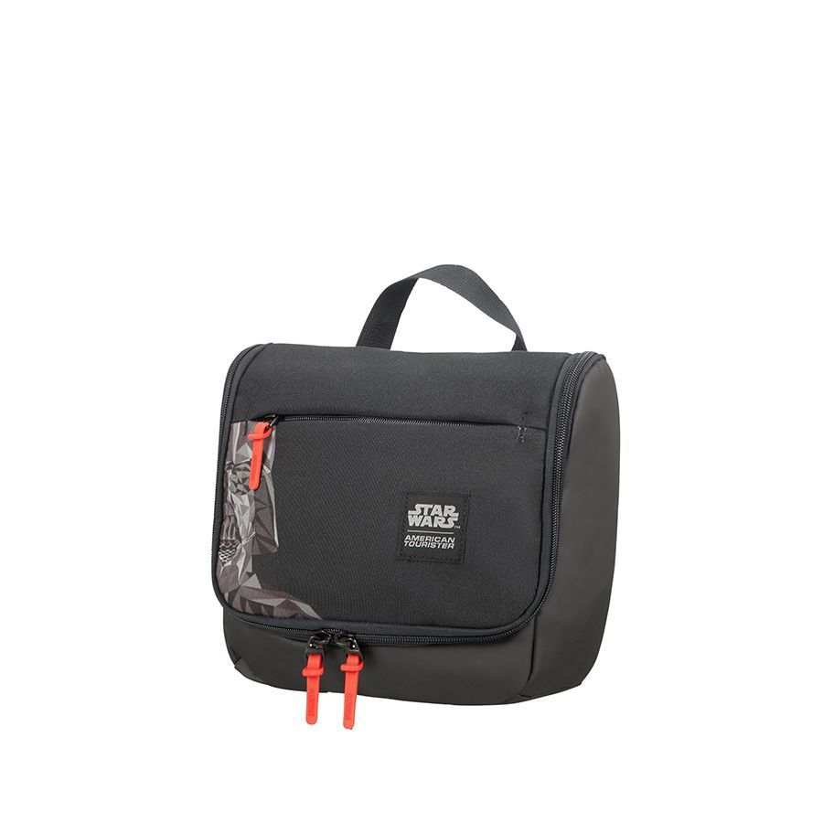Detská toaletná taška American Tourister Grab 'n' Go Toilet Kit 35C*003