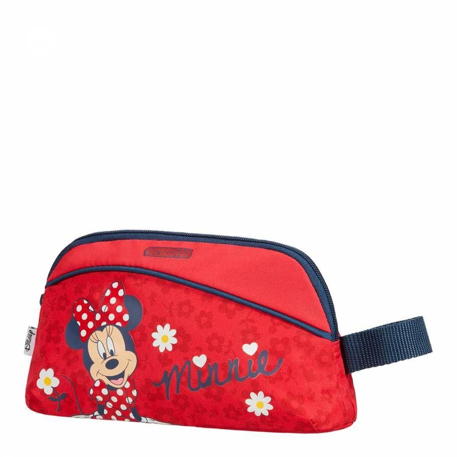 Detská toaletná taška American Tourister New Wonder Toilet Kit 27C*028