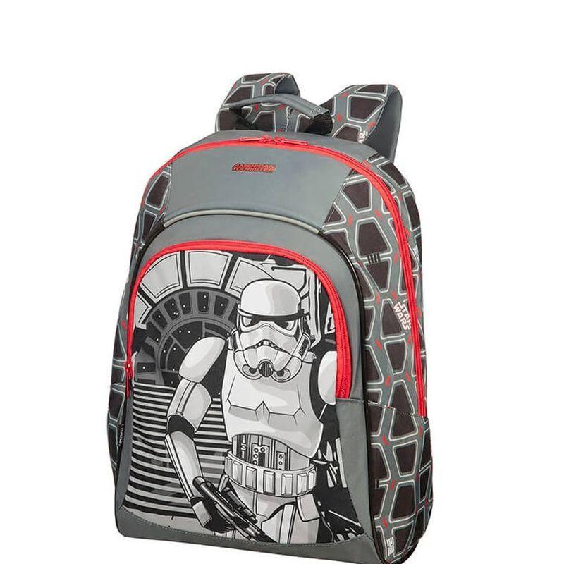 Detský batoh American Tourister New Wonder Backpack M 27C*015