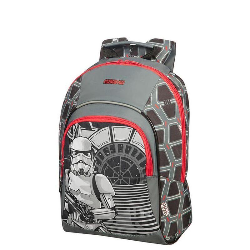 Detský batoh American Tourister New Wonder Backpack S+ 27C*014