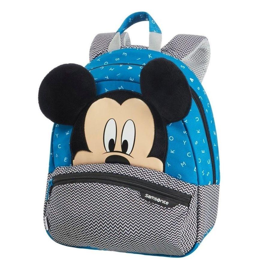 Detský batoh Samsonite Disney Ultimate 2.0 backpack S 40C*012