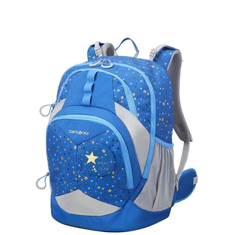 Detský batoh Samsonite Ergofit Backpack L CH1*002