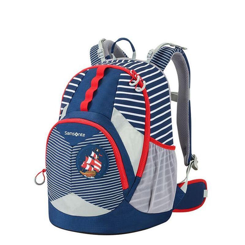 Detský batoh Samsonite Ergofit Backpack M CH1*001