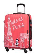 Cestovný kufor American Tourister Disney Legends Minnie Paris Spinner 65 19C*007