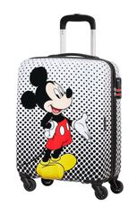 Cestovný kufor American Tourister Disney Legends Polka Dot Mickey Spinner 55 19C*019