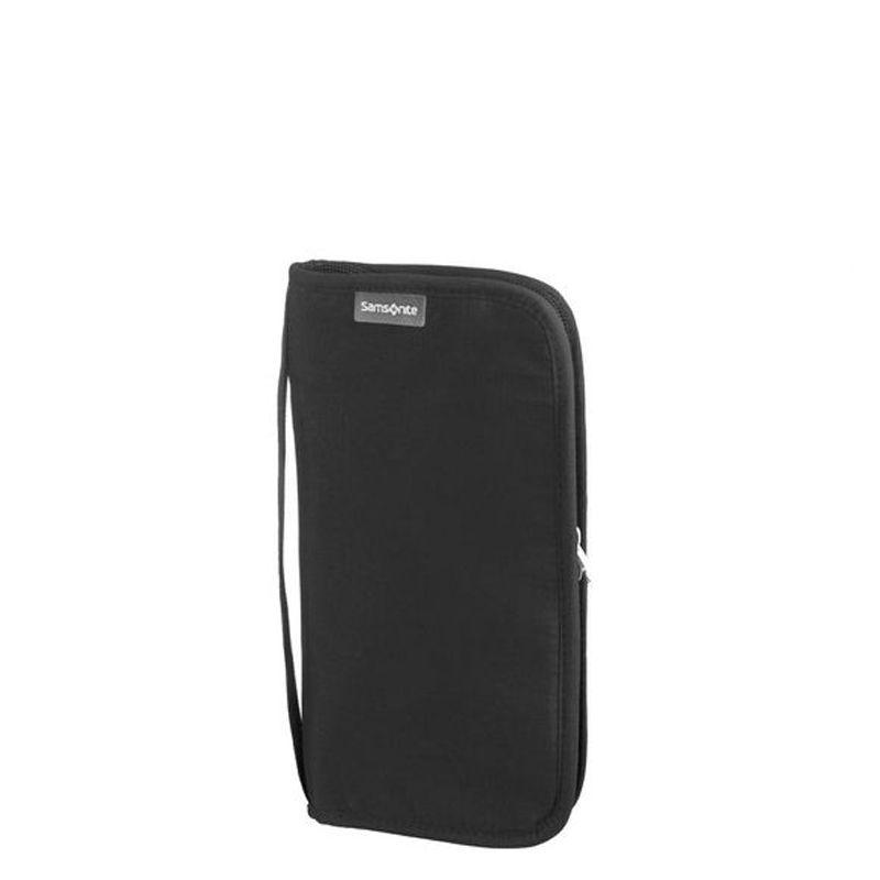 Cestovná peňaženka Samsonite Travel Wallet U23*517