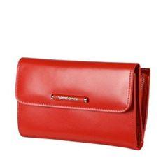 Dámska kožená peňaženka Samsonite Lady II 71V*303