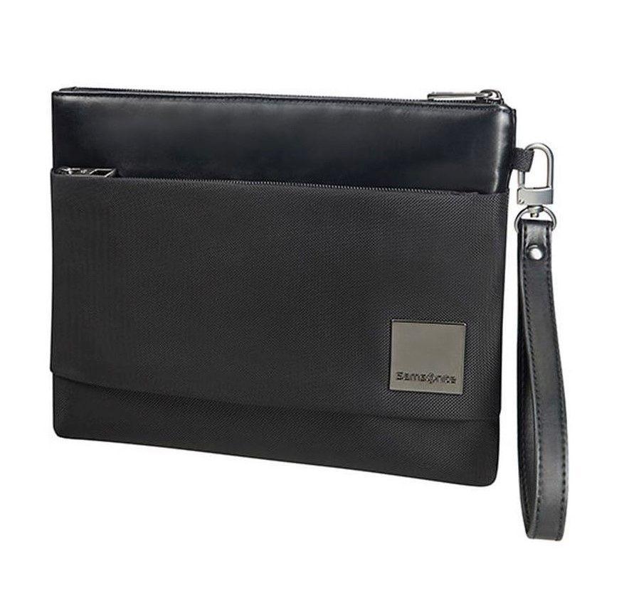 Taška do ruky Samsonite HIP Square Tablet Clutch M CC5*005