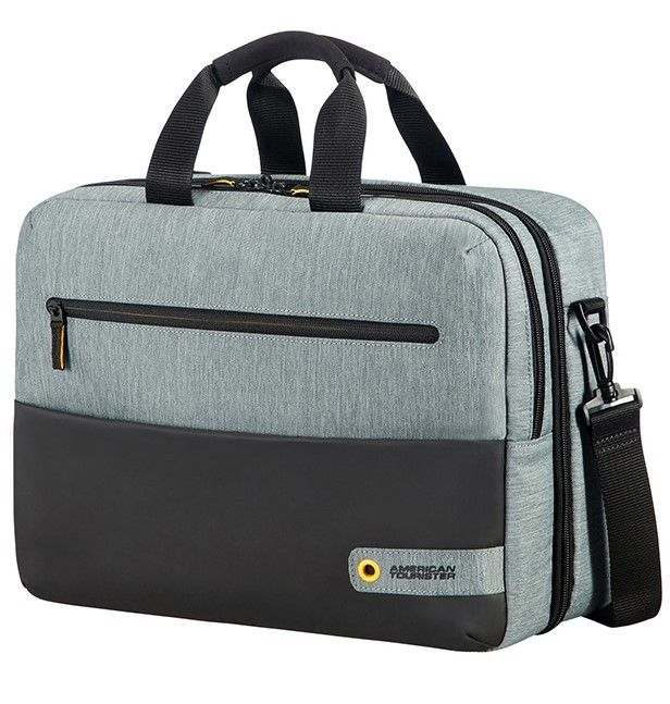 Taška na rameno/batoh na notebook American Tourister City Drift 3-way Boarding Bag 15,6 28G*005