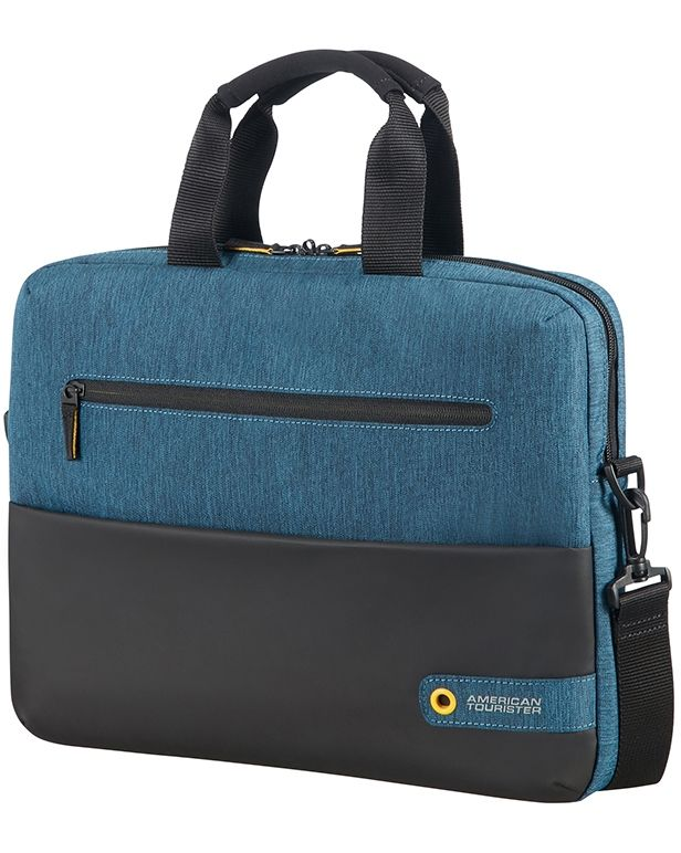 "Taška na notebook American Tourister City Drift Laptop Bag 13,3"" - 14,1"" 28G*003"