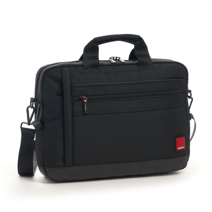 "Taška na notebook Hedgren Red Tag Cells Slim Briefcase 15"" HRDT11"