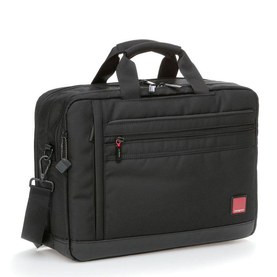 """Taška na notebook Hedgren Red Tag Landing Business bag 15,6"""" HRDT03"""