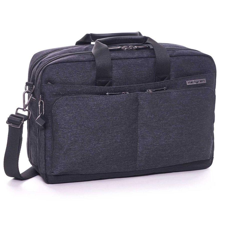 """Taška na notebook Hedgren Walker Harmony L Large Briefcase 15,6"""" HWALK 07 L"""