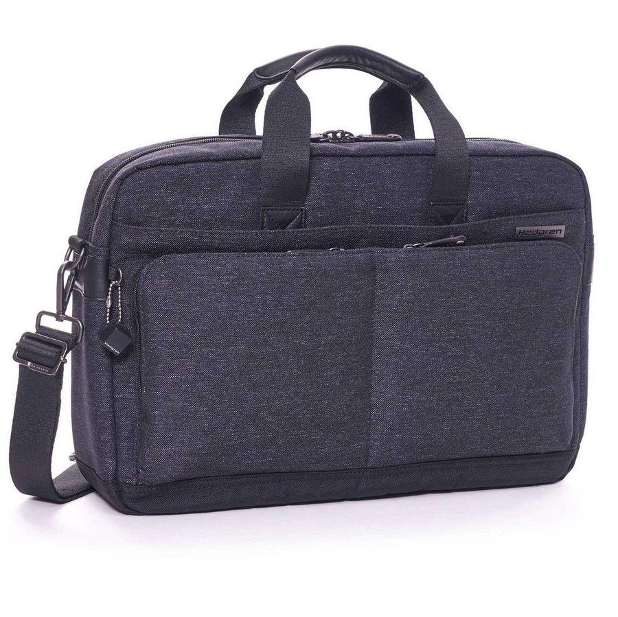"Taška na notebook Hedgren Walker Harmony M Briefcase 15,6"" HWALK 07 M"