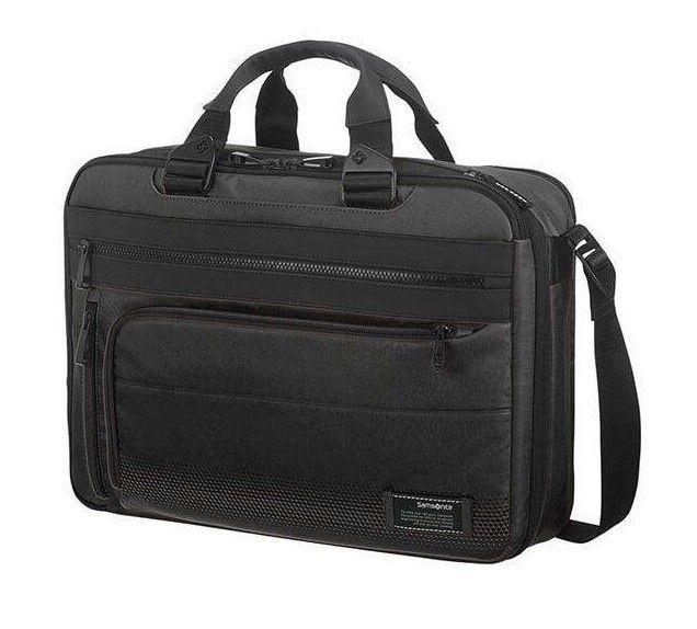 "Taška na rameno/batoh na notebook Samsonite CityVibe 2.0 3 Way Bus. Case 15,6"" Exp. CM7*007"