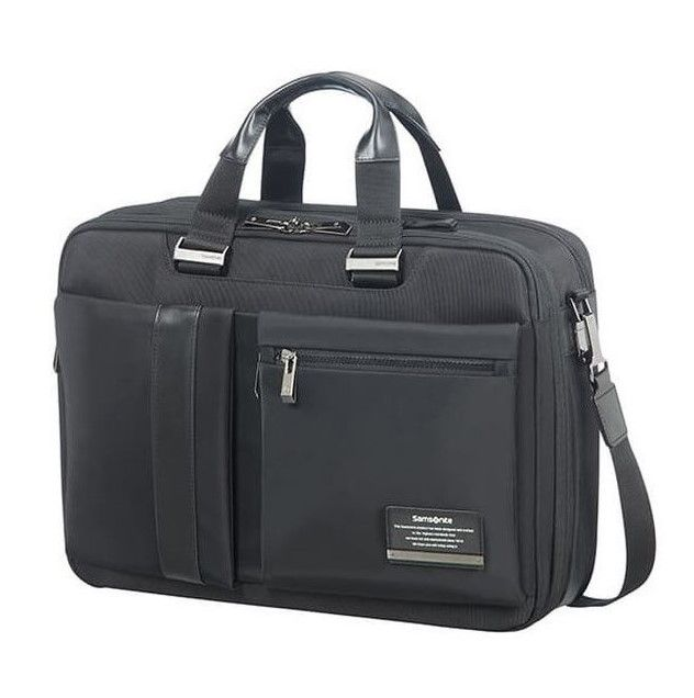 "Taška na rameno/batoh na notebook Samsonite Openroad 3way Bag 15,6"" Exp. 24N*009"