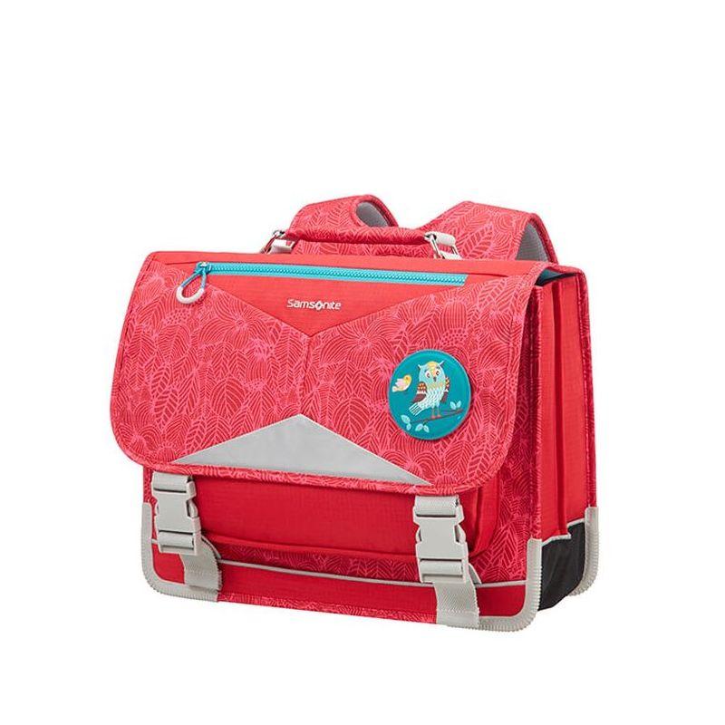 8675c327c7 Školská taška Samsonite Ergofit Schoolbag L CH1 004 - INBAG.sk