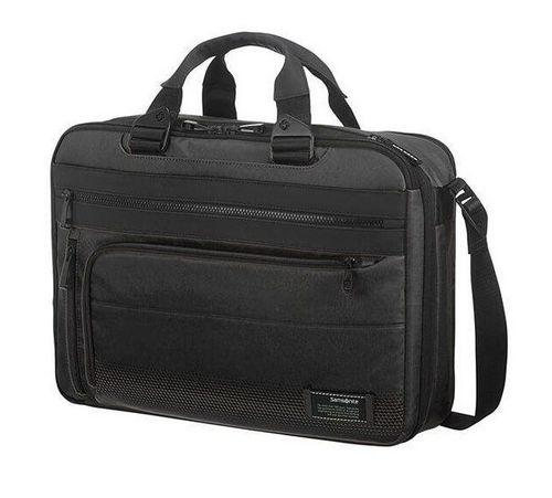 Taška na rameno/batoh na notebook Samsonite CityVibe 2.0 3 Way Bus. Case 15,6